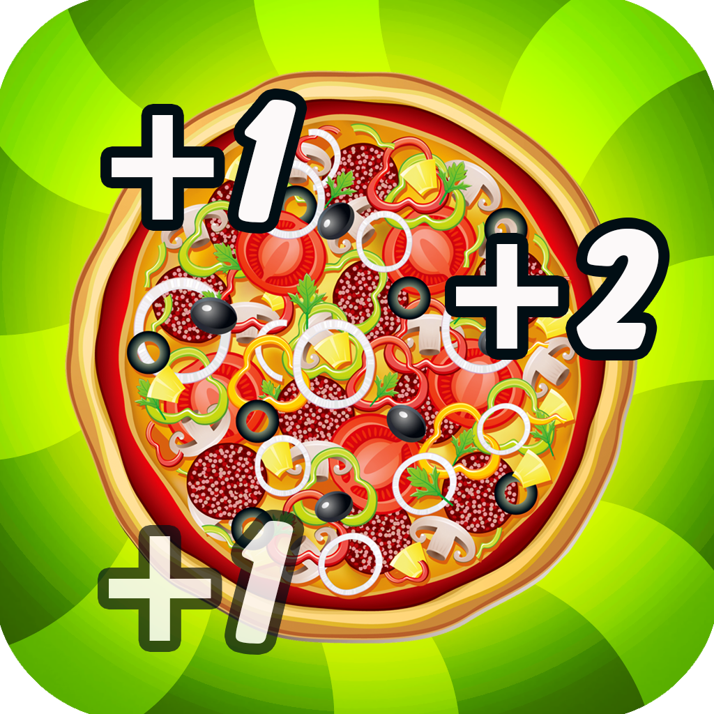 A Happy Pizza Tappers Shop PRO- My Cooking Clicking Collector Game!