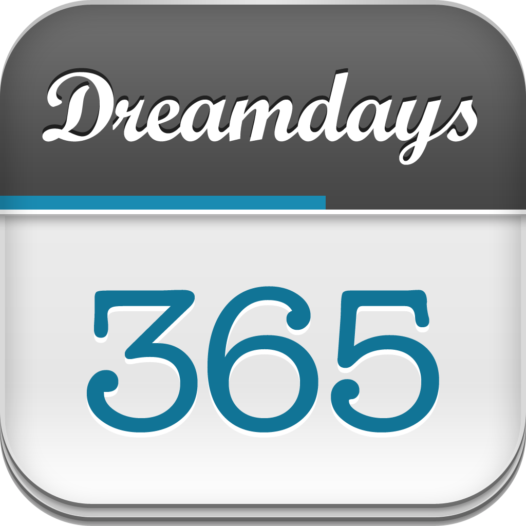 Dreamdays - 世界で一番美しいカウントアプリ